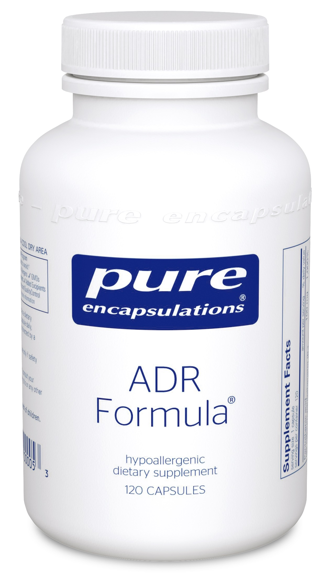 Pure Encapsulations ADR Formula®