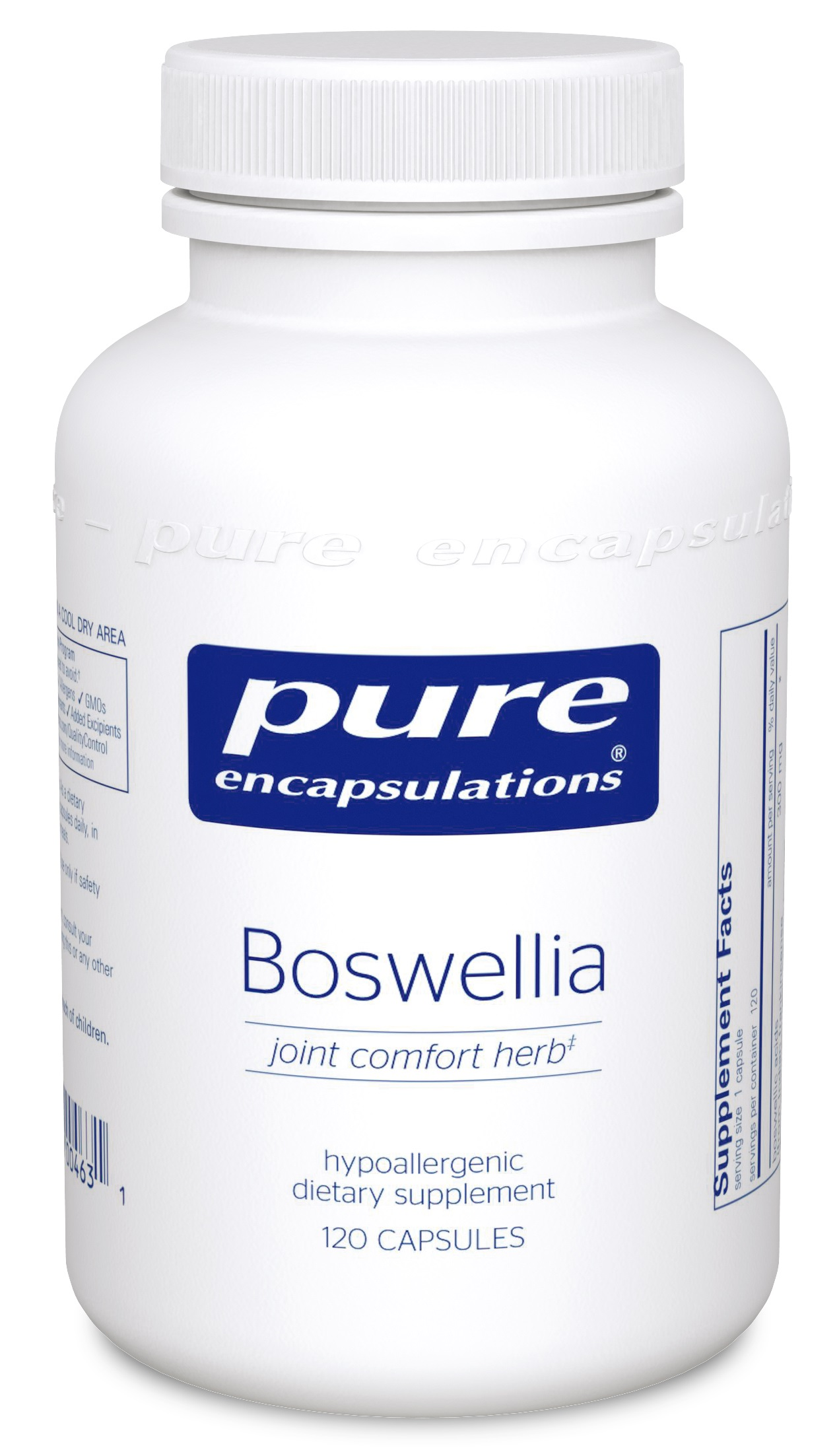 Pure Encapsulations Boswellia