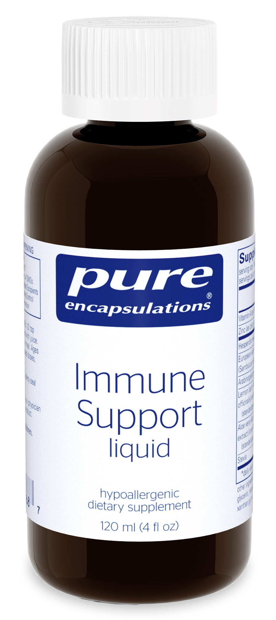 Pure Encapsulations Immune Support liquid*