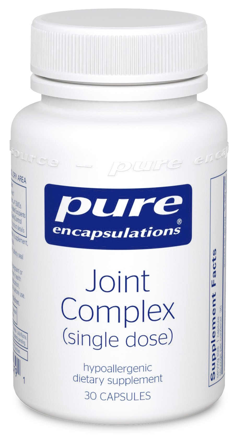 Pure Encapsulations Joint Complex (single dose)*