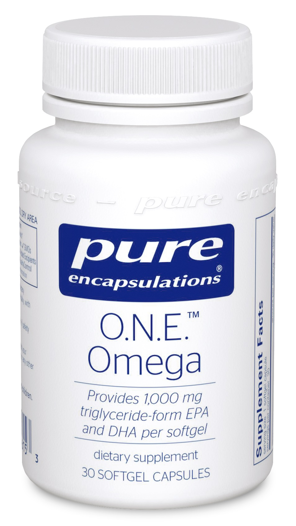 Pure Encapsulations O.N.E.® Omega