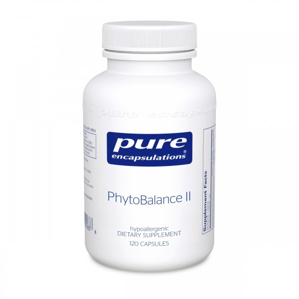 Pure Encapsulations PhytoBalance II