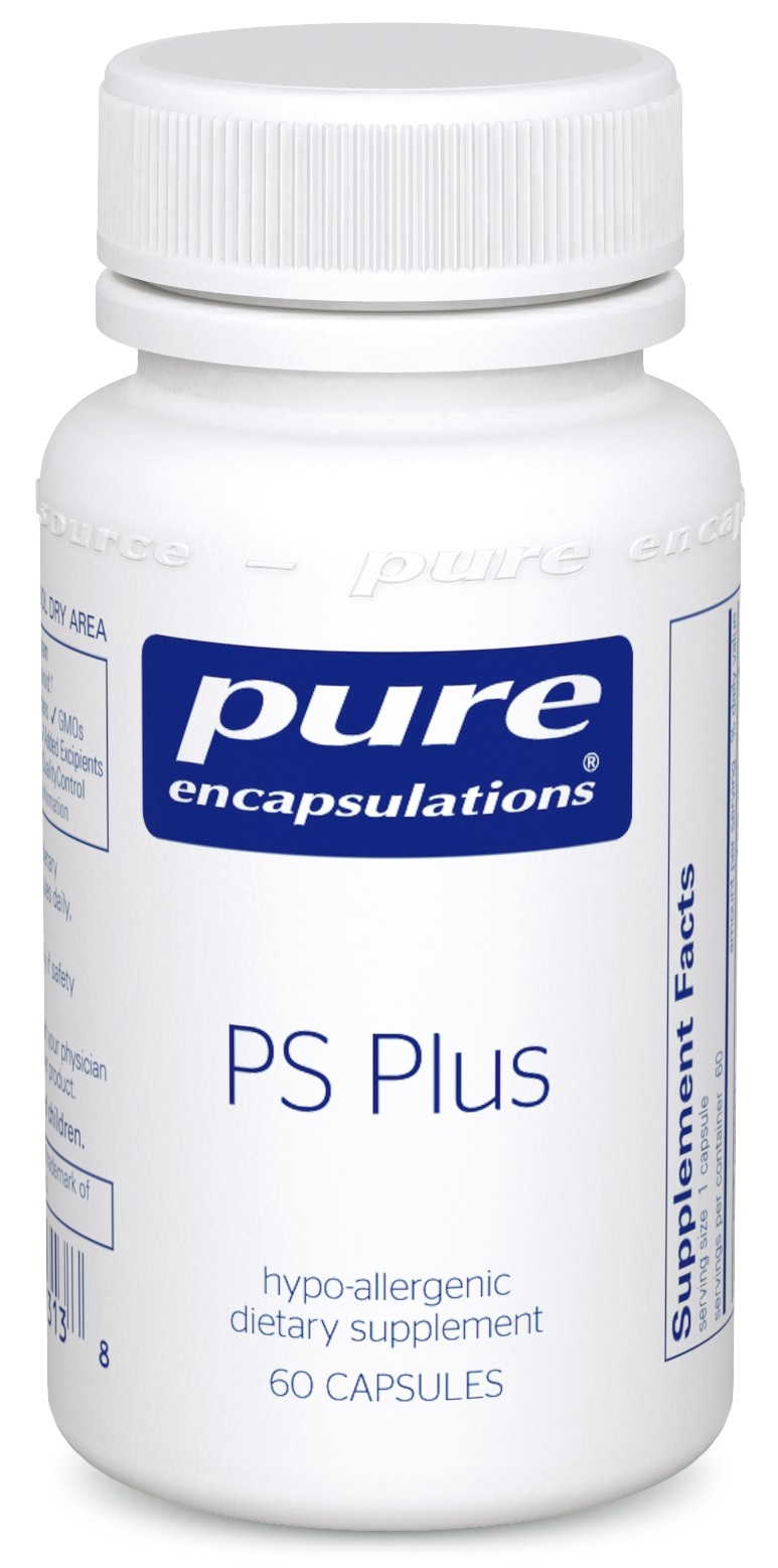 Pure Encapsulations PS Plus