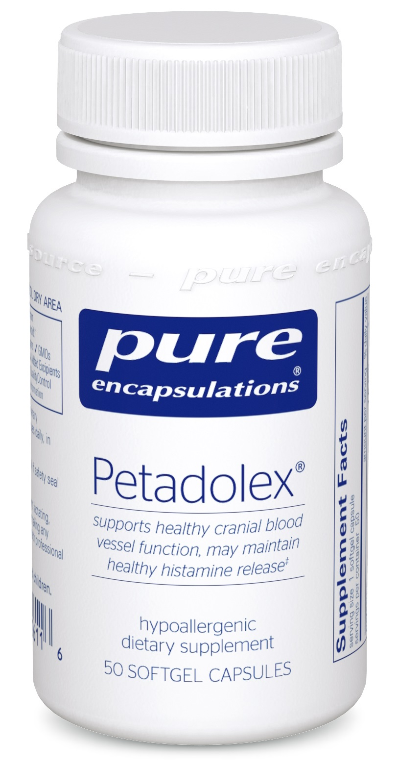 Pure Encapsulations Petadolex®